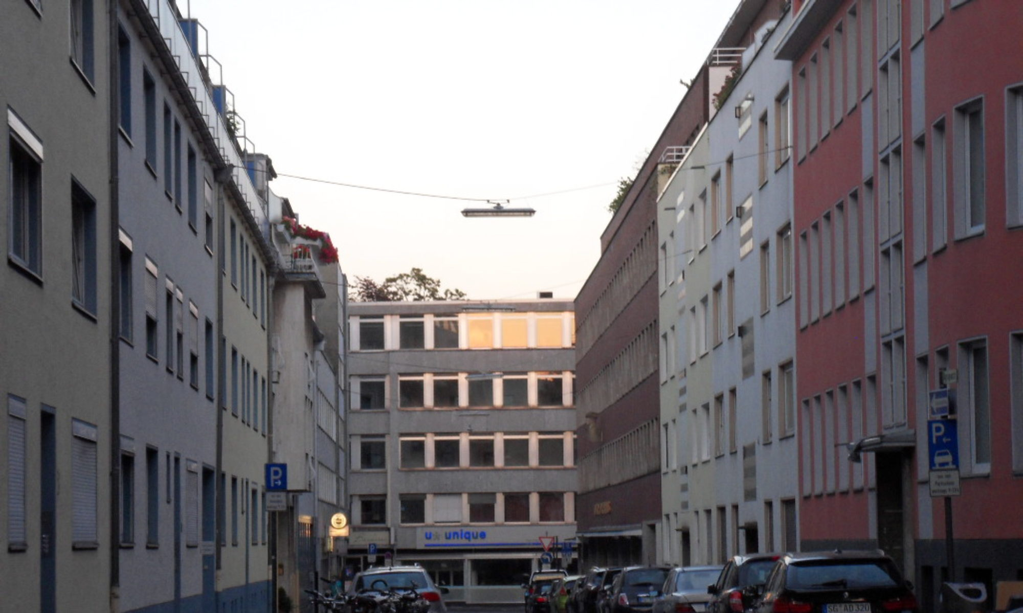 Heimat Deutsch